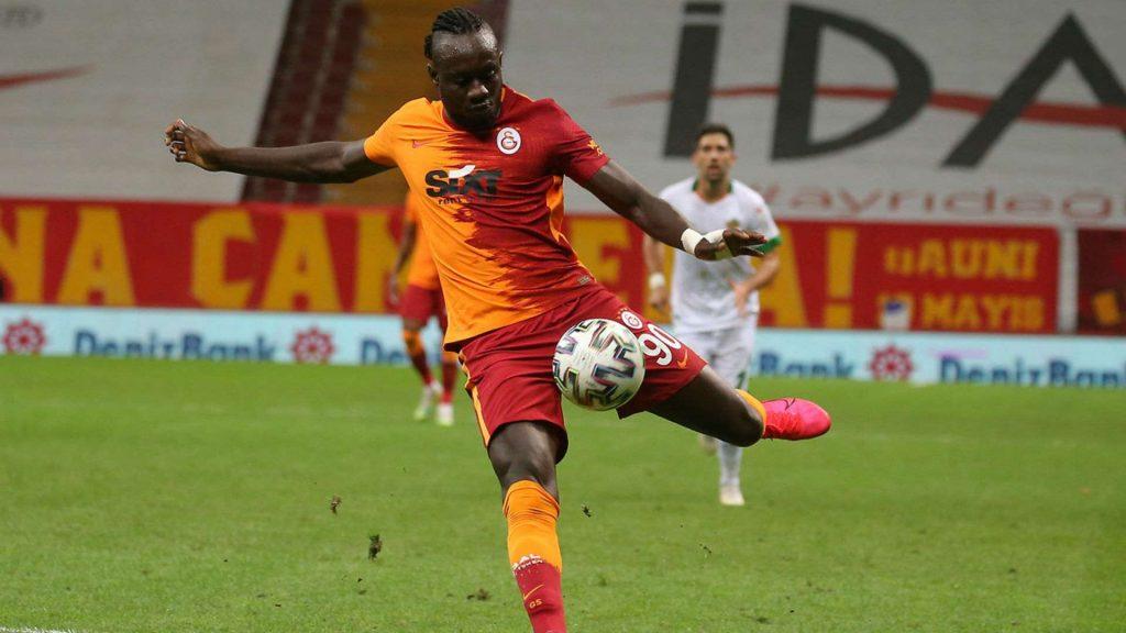 Galatasaray'da Son Dakika Fatih Terim'den Diagne ve Mohamed Kararı
